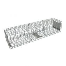 KC72 SQUIRREL / MINK TRAP 720MM X 180MM X 150MM DOUBLE ENTRY, image