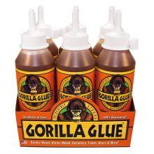 Display Box Gorilla Glue 250ml 6 Units, image