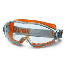 UVEX 9302-645 ULTRASONIC SAFTY GOGGLE, image