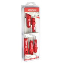 5 PIECE TOREX SCREWDRIVER SETS PIECES 5, image