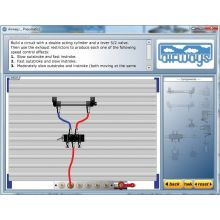 PNEUMATIC INTERACTIVE COURSE FOR YOUR PCINTER, image