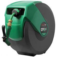 H/Duty Hose Reel Water 30mtr10 bar 150psi 1/2, image