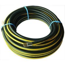 RUBBER ALLOY AIR HOSE TUBE I/D MM 3/8 10 BSPP, image