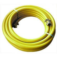 COMPRESSED AIR HOSE ASSEMBLY 15 MTR WITH SAFE, image