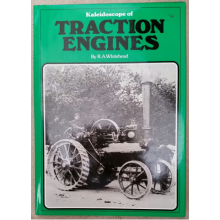 A Kaleidoscope Of Traction Engines Book, image