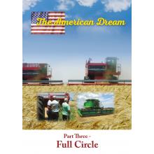 The American Dream DVD - Part Three Full Circle, image