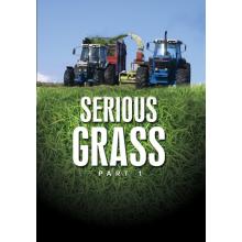 Serious Grass Part 1 DVD, image