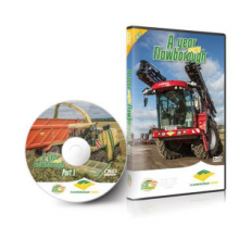 A Year With Flawborough DVD - Part 1, image