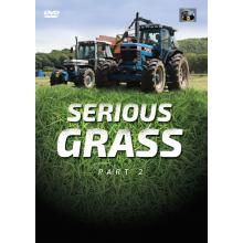 Serious Grass Part 2 DVD, image