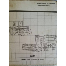 Case/IH 7100 Series Magnum Tractor Service Training Manual, image