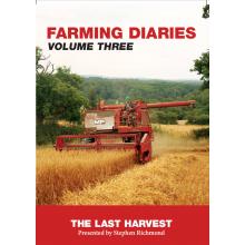 Farming Diaries DVD - Volume Three The Last Harvest, image