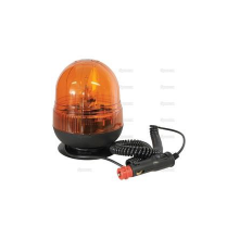 12/24v Magnetic Flashing Beacon, image