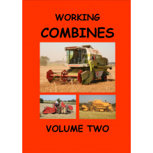 Working Combines DVD Volume Two, image
