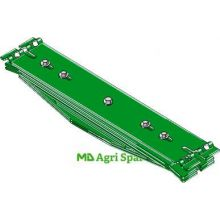 Heavy Duty Complete Leaf Spring (9 Leafs), image