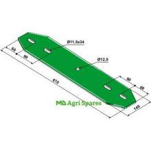 Kverneland Leaf Spring - 101.01254, image