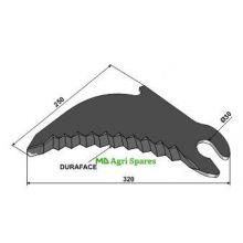 New Holland Round baler knive - Fits Models -, image