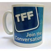 TFF Mug, image