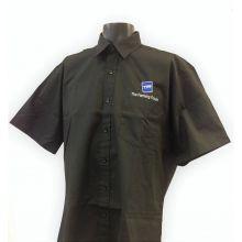 TFF Mens Short Sleeve Shirt, image