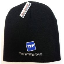 TFF Beanie Hat, image
