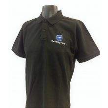 TFF Kids Polo Shirt, image