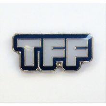 TFF Pin Badge, image