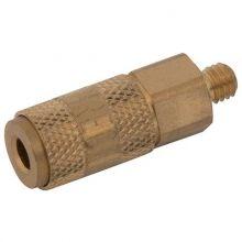 02KA Micro Coupling - Hosetaill (2mm i.d Hose), image