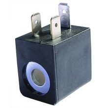 22MM SOLENOID COILS VOLTAGE 24V AC POWER RATED 5VA, image