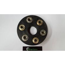 Claas rubber coupling - CL608014, image