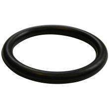 """2"""" RJT Nitrile Joint Ring Black, image"""