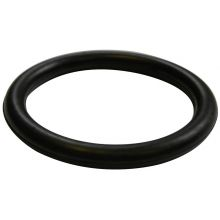"""2.5"""" RJT Nitrile Joint Ring Black, image"""