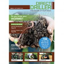 Back Issue - Direct Driller Magazine 3, image