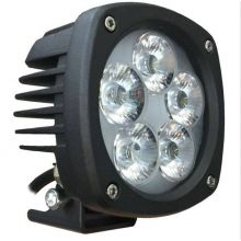 35 watt LED work light suit tractor, sprayer , image