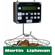 Digital Potato Hydrometers, image