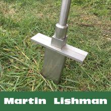 Profile Spade Soil Sampler, image