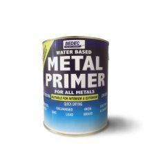 Bedec Metal Primer Colours, image