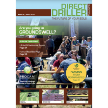 Back Issue - Direct Driller Magazine 5, image
