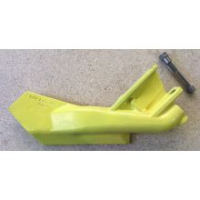 Extended wear seed boot & bolt