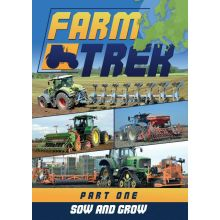 Farm Trek Part One DVD - Sow and Grow, image